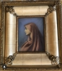 Fildişi Bronz Tablo 1800 ler