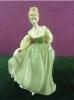 Royal Doulton Biblo Açık Yeşil 19,5 cm