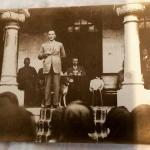 Mustafa Kemal Atatürk Fotoğrafı Kastamonu