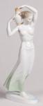 Art Deco Herend Biblo 40 cm.