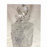 Kristal Karaf art Deko 1
