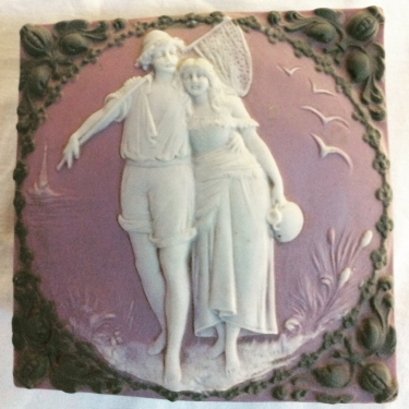 1759-1783 WEDGWOOD KUTU