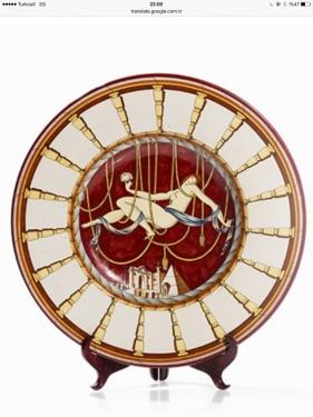 Gio Ponti Le-mie Donne Domitilla 334-309.