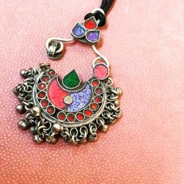 Türkmen Kolye